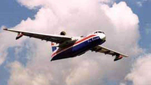 Таганрог создаст новые самолеты