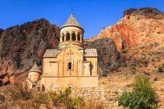 Вардананк — это пример единения всего армянского народа (Фото: takepicsforfun, Shutterstock)