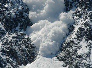 в Сочи сойдут лавины