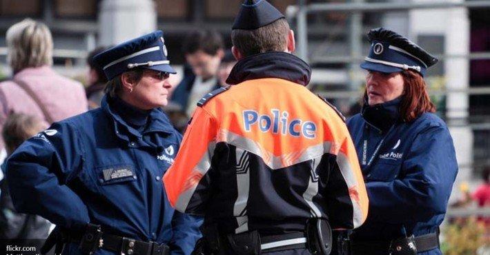 В Бельгии арестовали беженцев за групповое изнасилование
