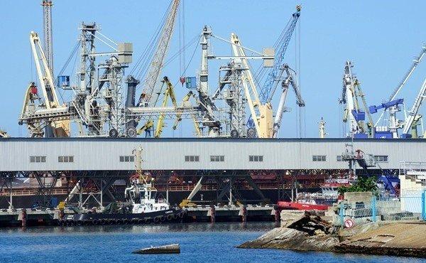 В Туапсинском порту создадут логистический центр