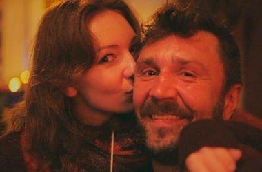 Серафима и Сергей Шнуровы Фото: Instagram