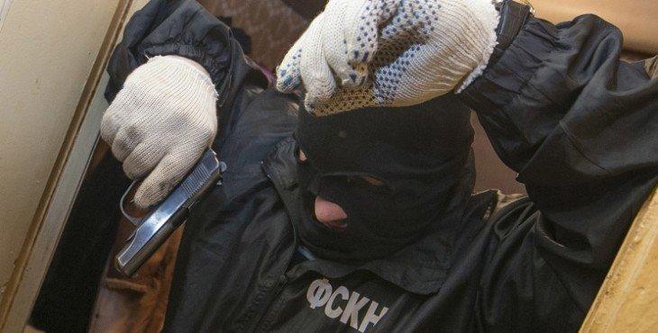 контрабанда с Украины увеличивается