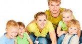 многодетным семьям выделят участки