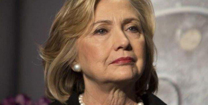 Клинтон вспомнила про Россию и Иран