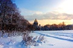 Сретенские морозы считались последними (Фото: Lia Koltyrina, Shutterstock)