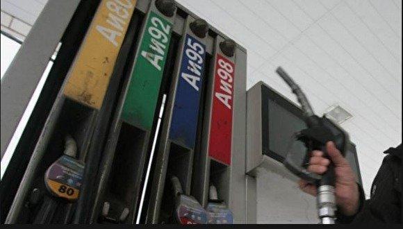 акцизы на бензин повысятся