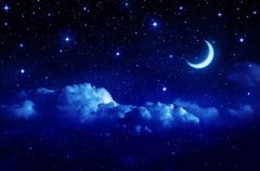 На Захария особенно остр лунный серп (Фото: Romolo Tavani, Shutterstock)