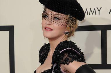 Мадонна Фото: AFP