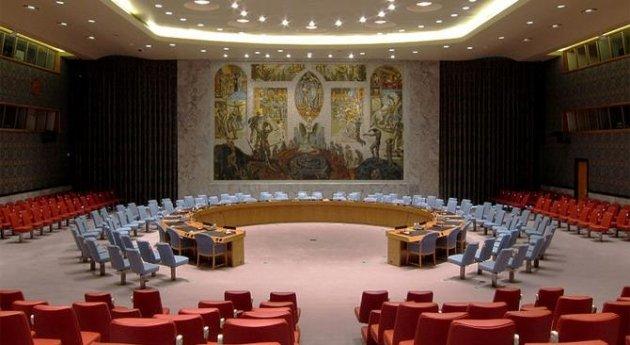 в ООН обсудят обстрел Турцией Сирии
