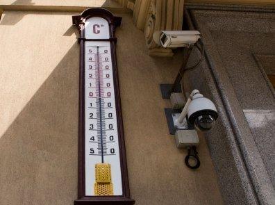 2016 год будет очень жарким