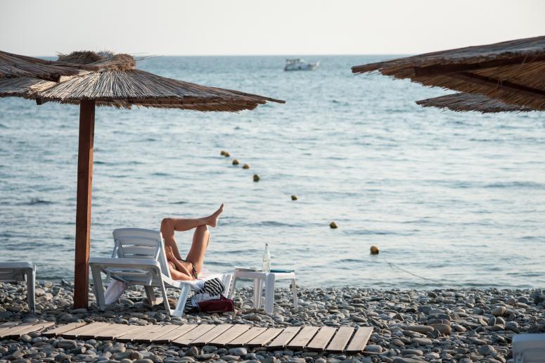 Цены на отдых в Сочи летом останутся на прошлогоднем уровне