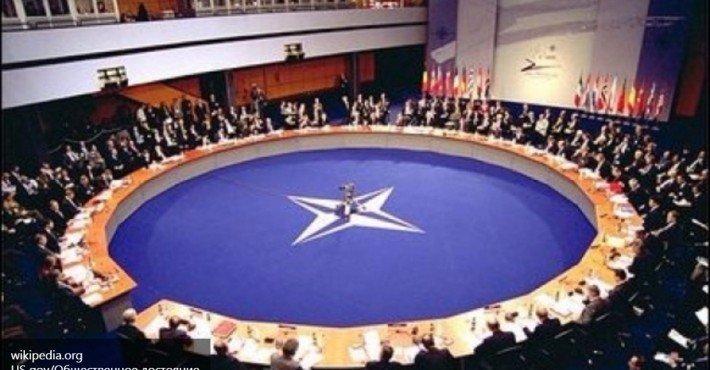Украина к НАТО не готова
