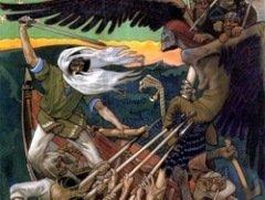 «Калевала» стала основой для развития карельского народного искусства