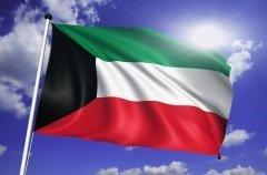 Флаг Кувейта (Фото: Malgorzata Smigielska, Shutterstock)