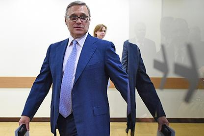 kasyanov