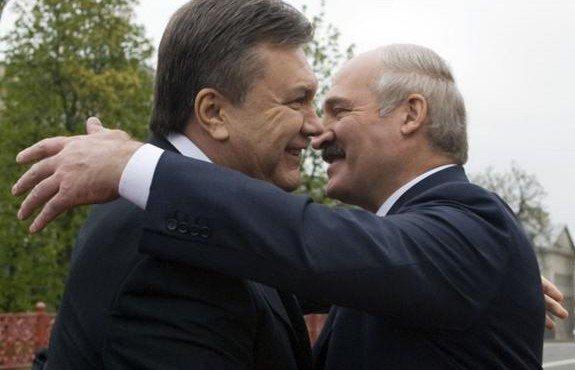 lukashenko-i-yanukovich