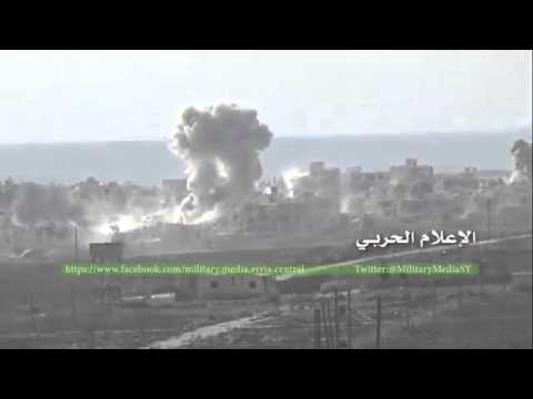Новости Сирии. Сегодня 20 февраля 2016