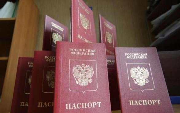 pasporta