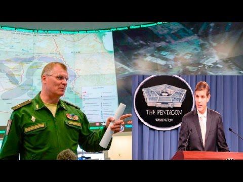 Такого унижения от Минобороны России Пентагон давно не испытывал