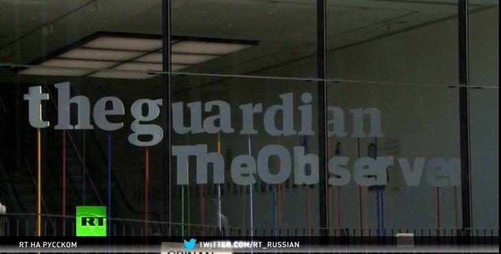 The Guardian запрещает комментировать материалы о миграции, исламе и расовых вопросах