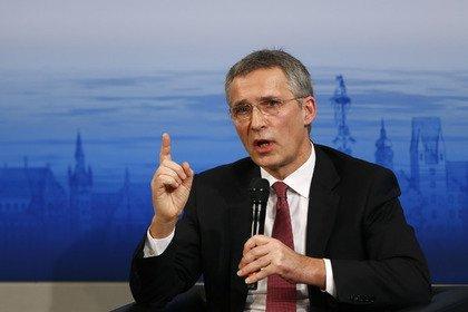 Генеральный секретарь НАТО объявил опопытках Российской Федерации расколоть союз