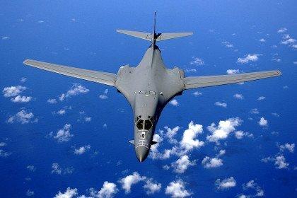 США хотят расположить самолеты в Австралии