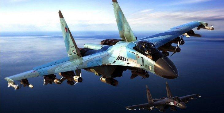 российская авиация стала востребованной