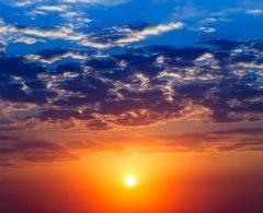 Весеннее равноденствие — одно из уникальнейших явлений природы (Фото: Buslik, Shutterstock)