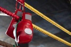 Муай Тай — вид боксерского искусства, являющегося национальным спортом Таиланда (Фото: lancelee, Shutterstock)