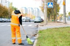 Комфорт и уют наших городов в руках работников жилищно-коммунальной отрасли (Фото: Vadim Ratnikov, Shutterstock)