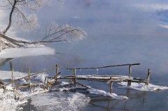 День Мары Марены — Великой Богини Зимы и Смерти (Фото: vladimir salman, Shutterstock)