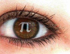 π ≈ 3,141 592 653 589 793 238 462 643 383 279 502 884 197 169 399 375 (Фото: Richard Dombek, Shutterstock)