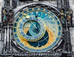 Астрология — учение о воздействии звезд на земной мир и человека (Фото: David Ionut, Shutterstock)