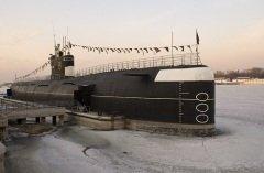 Первое соединение России — бригада подводных лодок — было сформировано в 1911 году (Фото: Meoita, Shutterstock)