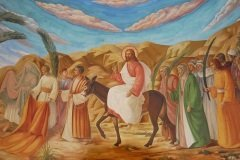 Вход Господень в Иерусалим (Фото: VojtechVlk, Shutterstock)