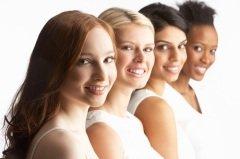 День цветных женщин (Фото: oliveromg, Shutterstock)