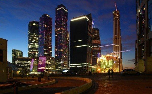 Час Земли не обойдет стороной Москву