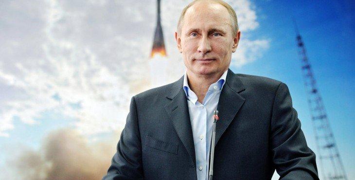 с Путиным хотят встретиться все
