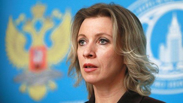 Զախարովան բացատրել է, թե ինչու է ՌԴ-ն Թուրքիային հրավիրել մասնակցելու ՍԾՏՀԿ արտգործնախարարների խորհրդի նիստին