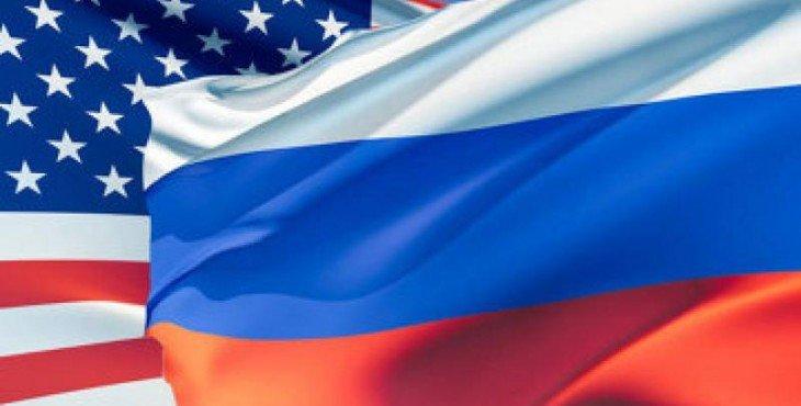 нет никакой изоляции России
