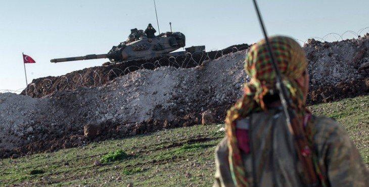произвол турецких пограничников