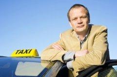 Сегодня отмечают свой профессиональный праздник таксисты (Фото: corepics, Shutterstock)