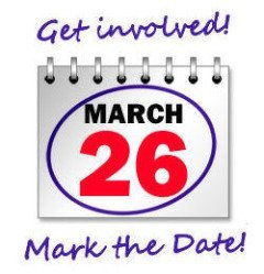 26 марта — «Фиолетовый день» (Фото: www.purpleday.org)