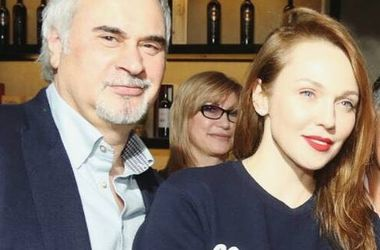 Альбина Джанабаева и Валерий Меладзе. Фото:Instagram