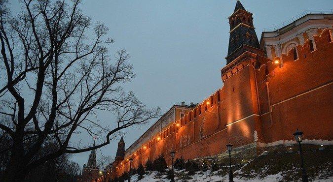 В Кремле еще нет информации о расходах