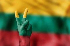 День восстановления независимости Литвы является главным государственным праздником страны (Фото: Akos Nagy, Shutterstock)