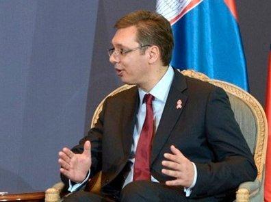 Сербия не вступит в НАТО