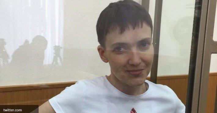 СБУ: Савченко освободят