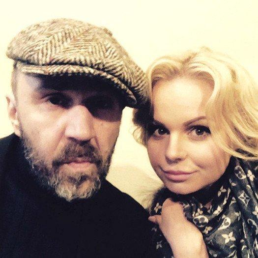 Алиса Вокс пришла в «Ленинград» в 2012 году, на волне столь же скандального изгнания прежней солистки – Юлии Коган, Фото: @alisavox